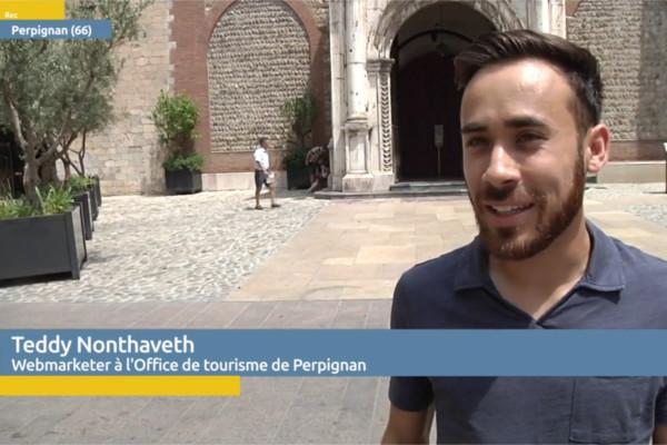 Interviews Perpignan 3D