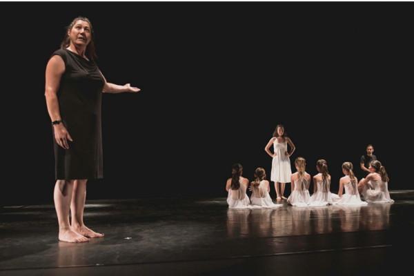 Rétrospective Dansité